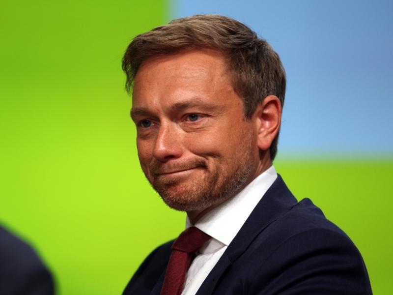 Dem FDP-Chef fehlt die Fantasie für Jamaika