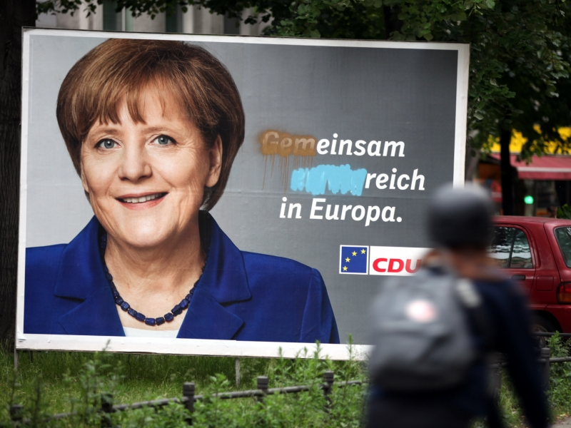 Soll neue Bundesfamilienministerin werden: SPD-Generalsekretärin Katarina