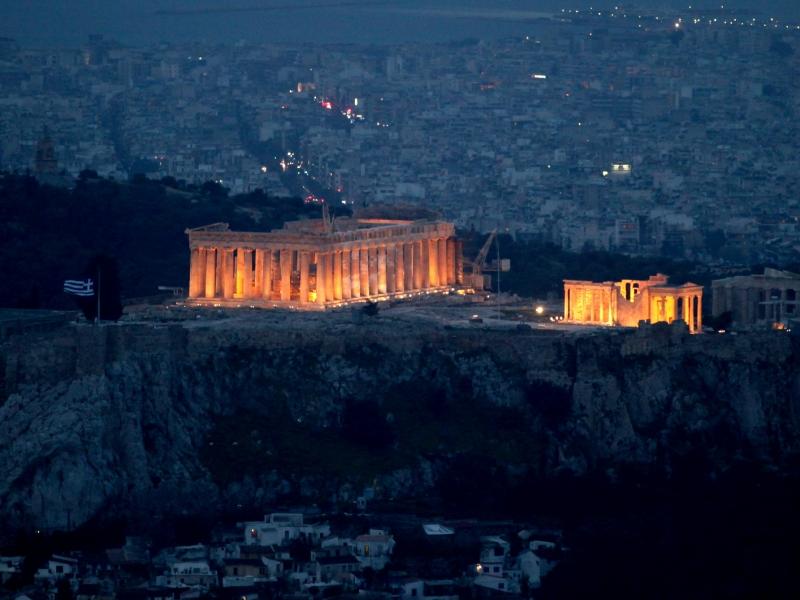 Gabriel fordert Schuldenerleichterungen für Griechenland