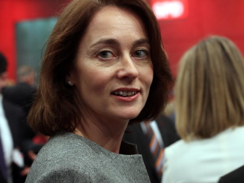 Schulz will sich noch nicht zu Sellering-Nachfolge äußern