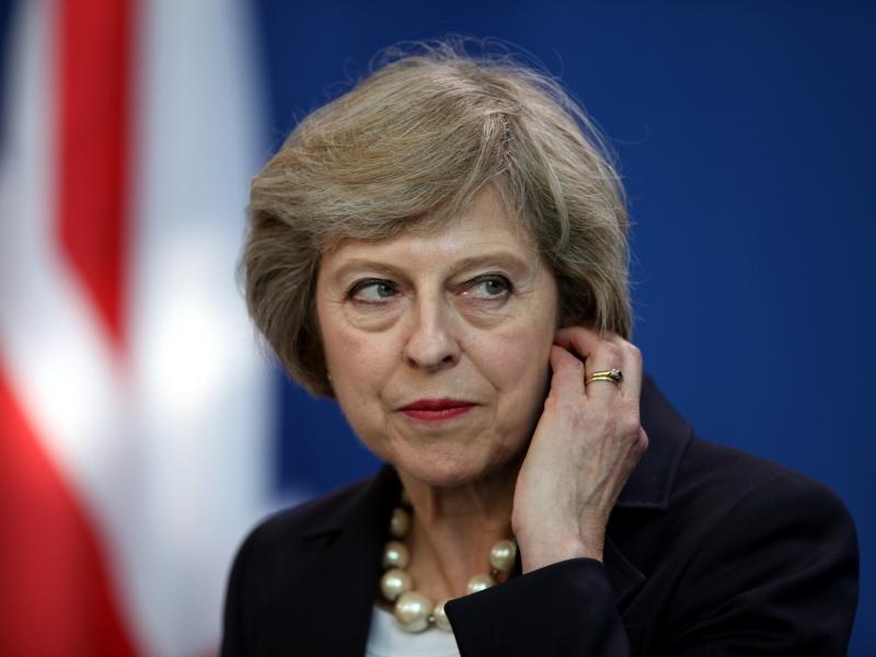 ROUNDUP/Juncker: Diese Woche wohl noch keine Entscheidung über Brexit-Termin