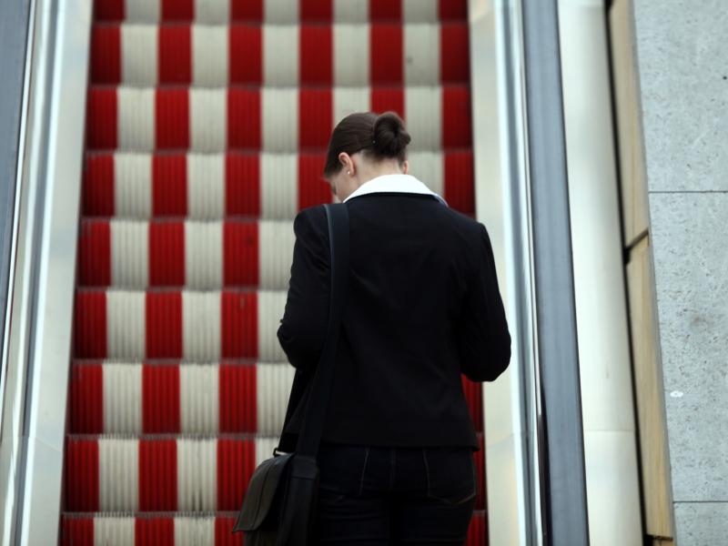 Warum Frauen in Cottbus mehr verdienen als Männer