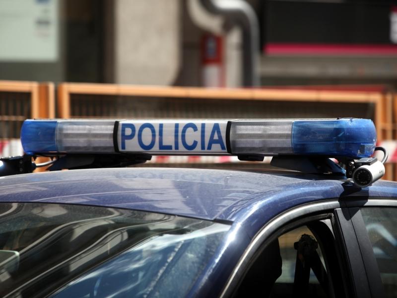 Touristenmeile Las Ramblas in Barcelona: Lieferwagen fährt in Menschenmenge