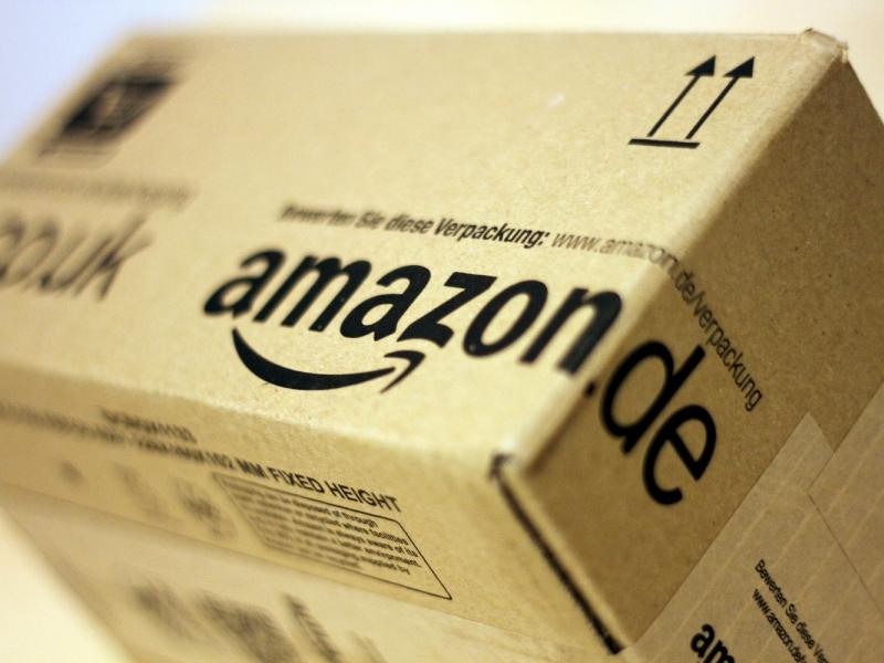 Amazon beherrscht fast Hälfte des deutschen Onlinehandels