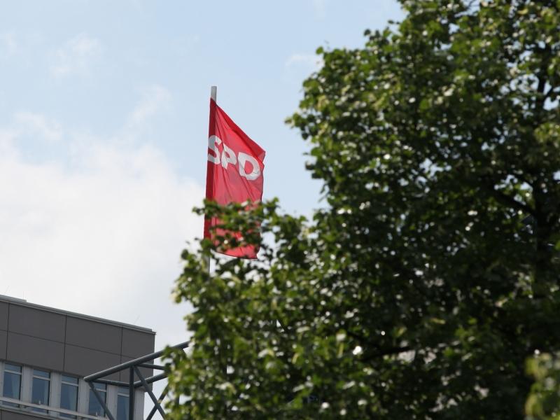 Hessen-SPD will