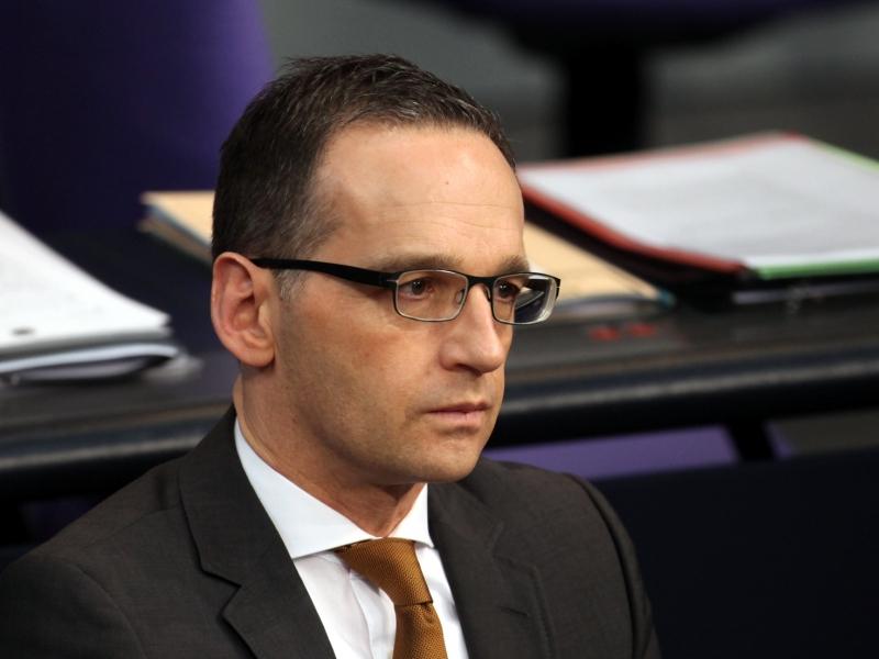 Maas kritisiert Schulterschluss von Pegida und AfD in Dresden