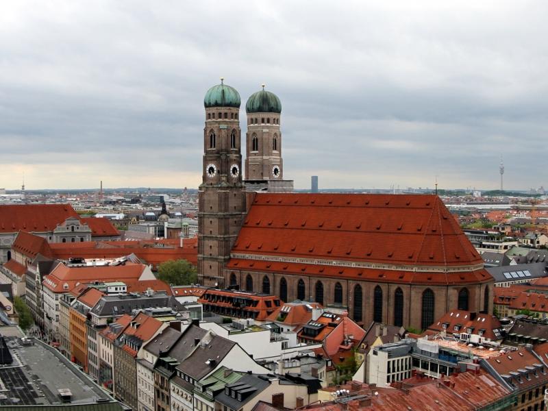 München denkt über Dieselverbot nach - Wirtschaft empört