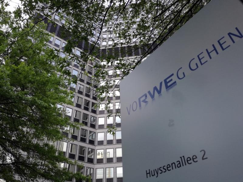 RWE: Hambacher Forst bleibt frei zugänglich