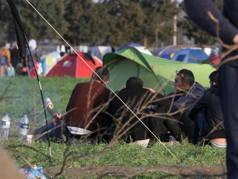 CSU-Politiker präzisieren Pläne für Flüchtlings-Obergrenze