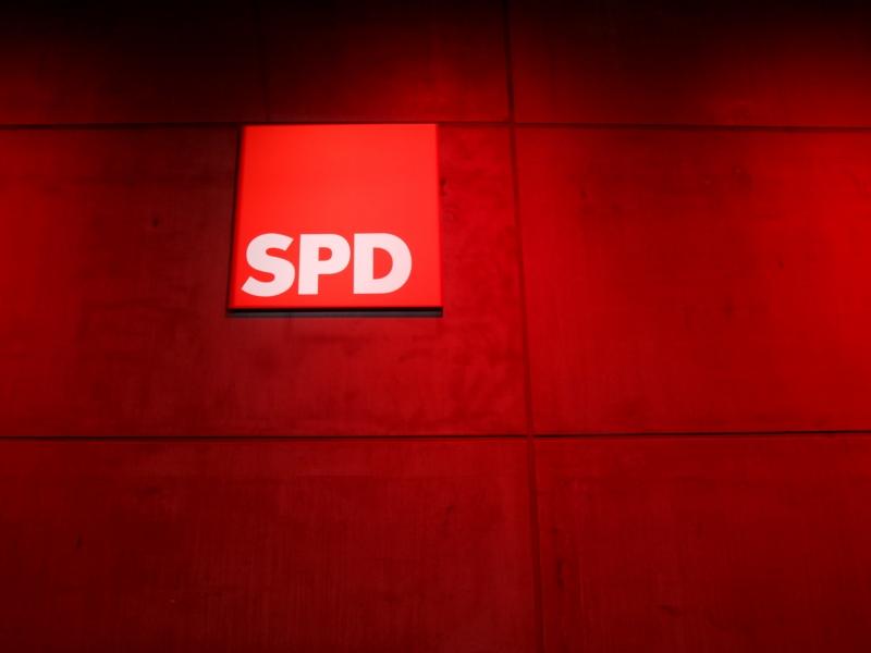 SPD sinkt in der Wählergunst auf Allzeittief