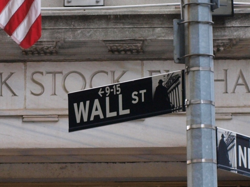 USA: Fed-Optimismus hievt Nasdaq 100 auf Rekordhoch