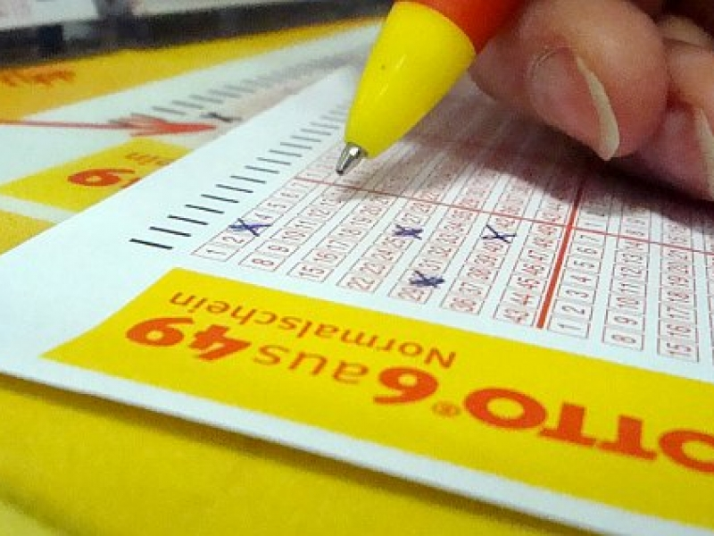 Über 35 Millionen im Lotto-Jackpot