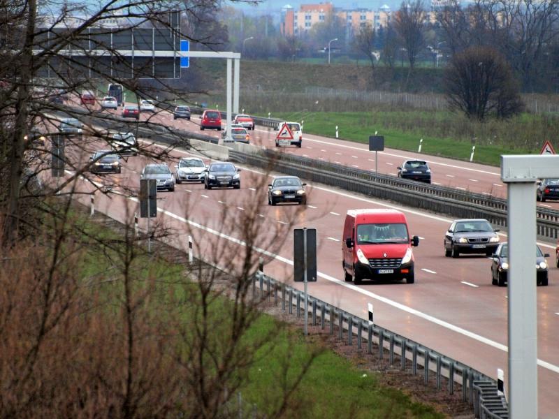 Autobahn Quelle über dts Nachrichtenagentur