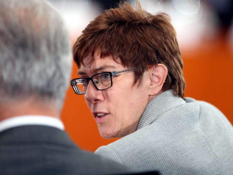 CDU-Abgeordnete Karliczek soll Bildungsministerin werden