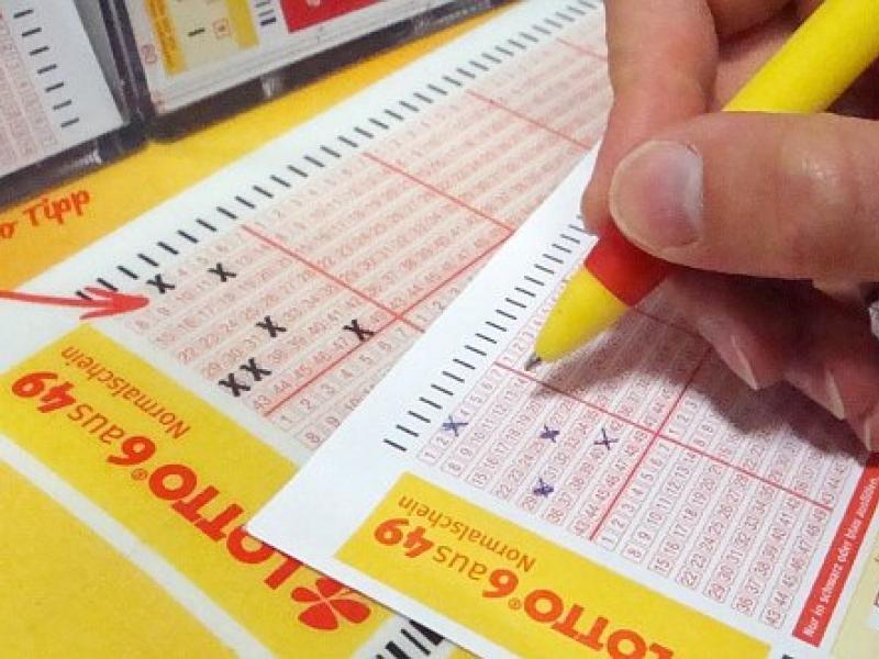 Lottozahlen vom Samstag (27.05.2017)