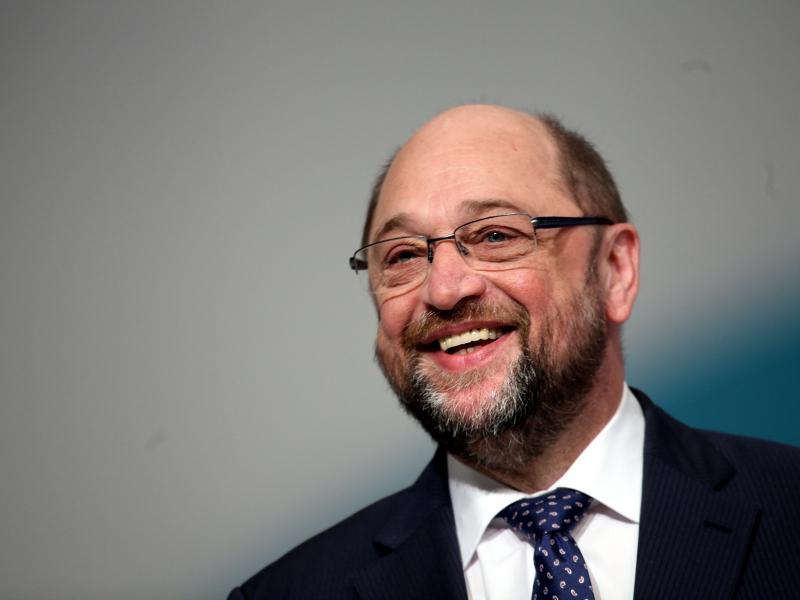SPD legt in Umfrage vor Bundestagswahl wieder zu