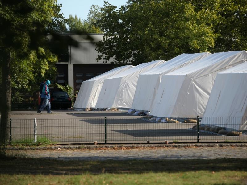 Spurlos verschwunden: Verbleib von 30.000 abgelehnten Asylbewerbern unbekannt