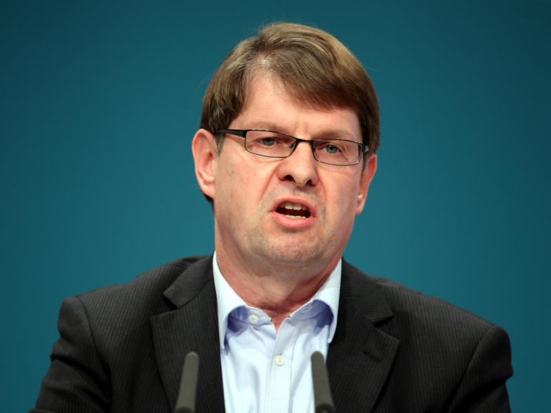 Mehrheit der SPD-Wähler für große Koalition