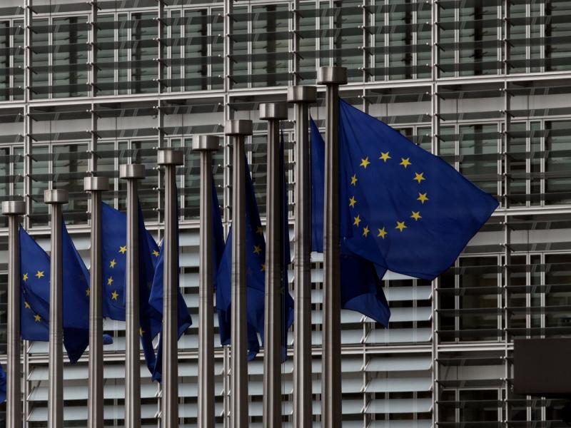 US-Vizepräsident trifft erstmals Spitzenvertreter der EU