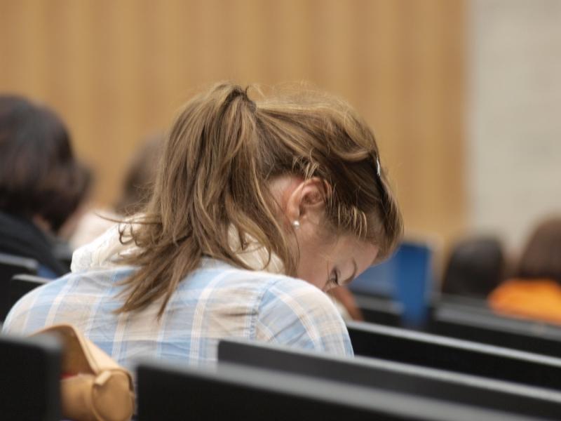 Konjunktur: Ausgaben für Hochschulen erstmals bei 50 Milliarden Euro