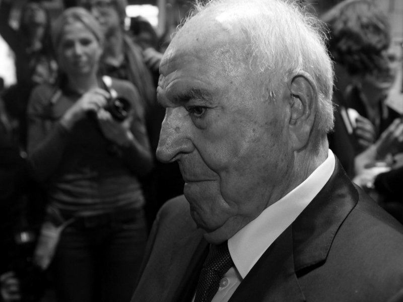 Bundestag gedenkt Helmut Kohls
