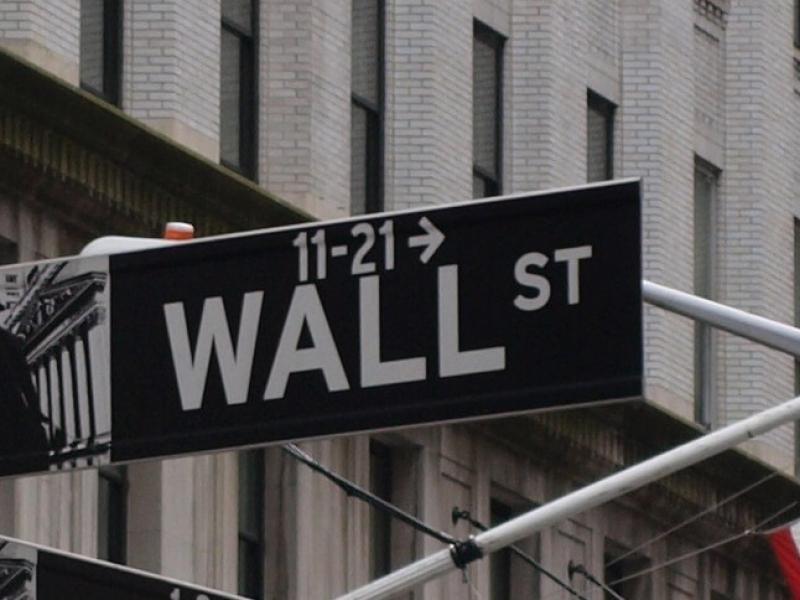 Aktien New York: Schwache Daten belasten und stoppen den Rekordlauf der Nasdaq